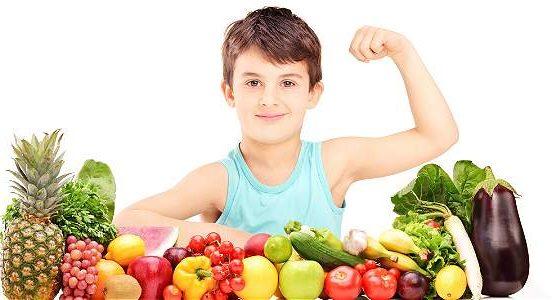 Curso Anual de Nutrición Pediátrica 2020