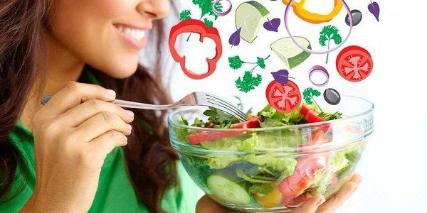 Actualización en Alimentación Vegetariana y Vegana.