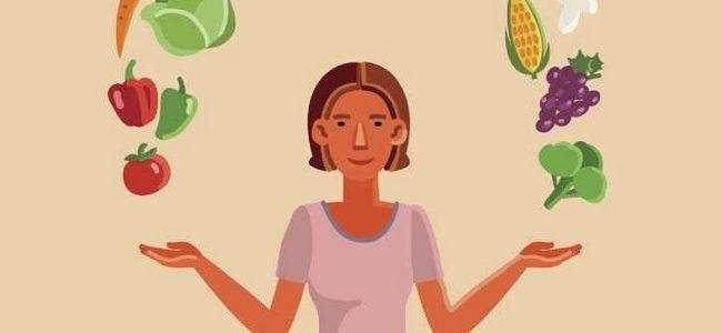 Mindfulness aplicado a los desórdenes alimentarios
